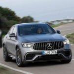 2020 Yeni Mercedes-AMG GLC 63 S Coupe Donanımları
