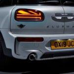 Yeni Mini John Cooper Works Clubman ALL4 Teknik Özellikleri