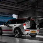 Yeni Mini John Cooper Works Clubman 0-100 km/s