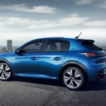 2020 Yeni Peugeot e-208 Teknik Özellikleri