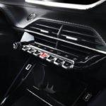 2020 Yeni Peugeot e-208 Donanımları