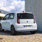 2020 Yeni Skoda Citigo-e iV Teknik Özellikleri