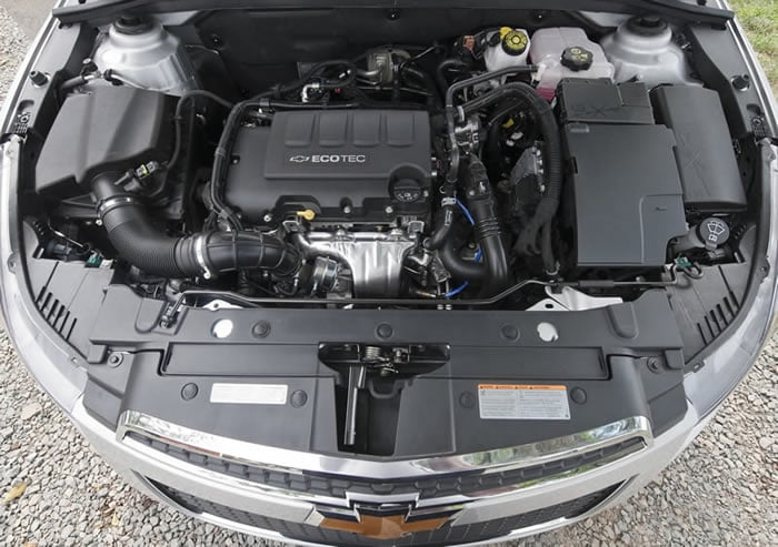 İkinci El Chevrolet Cruze