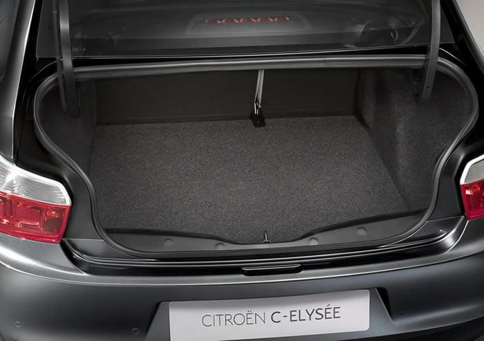 Citroen C-Elysee İkinci El Fiyatı