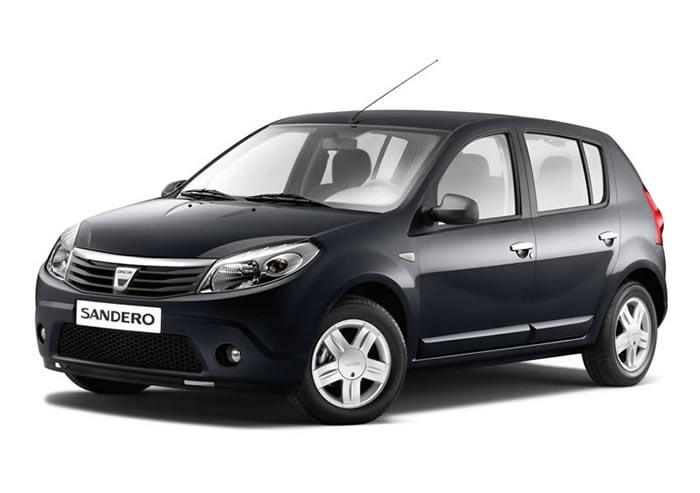 Dacia Sandero (MK1) Alınır Mı?