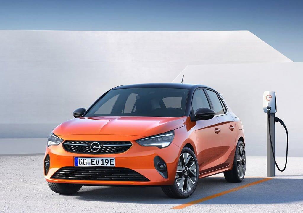 Elektrikli 2020 Opel Corsa-e Özellikleri