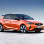 Elektrikli 2020 Opel Corsa-e