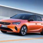 Elektrikli 2020 Opel Corsa-e Teknik Özellikleri