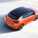 Elektrikli 2020 Opel Corsa-e Menzili