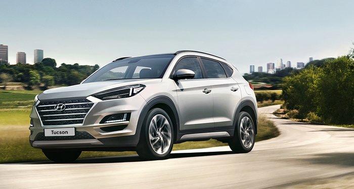 Hyundai Mayıs 2019 Fiyatları