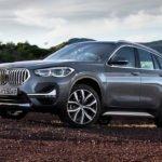 Makyajlı 2020 BMW X1 Özellikleri