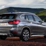 2020 BMW X1 Teknik Özellikleri