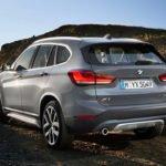 Makyajlı 2020 BMW X1 Donanımları