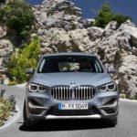 Makyajlı 2020 BMW X1 Hibrit