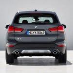 Makyajlı 2020 BMW X1 xDrive25i