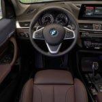 Makyajlı 2020 BMW X1 xDrive25i Kokpiti