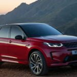 Makyajlı 2020 Land Rover Discovery Sport Fiyatı
