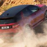 Makyajlı 2020 Land Rover Discovery Sport Türkiye