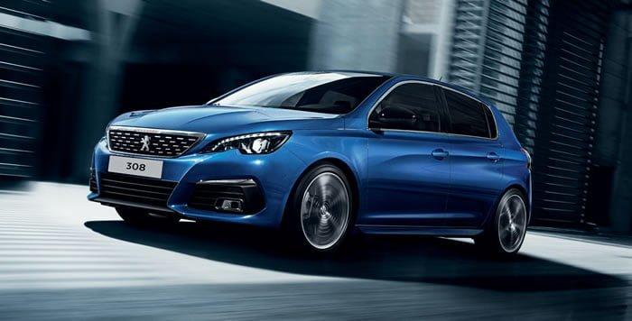 Peugeot Mayıs 2019 Fiyatları