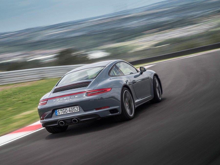 Porsche Stabilite Yönetimi Nedir?
