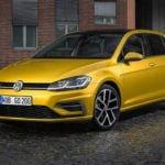 Volkswagen Golf 1.0 TSI Türkiye Fiyatı
