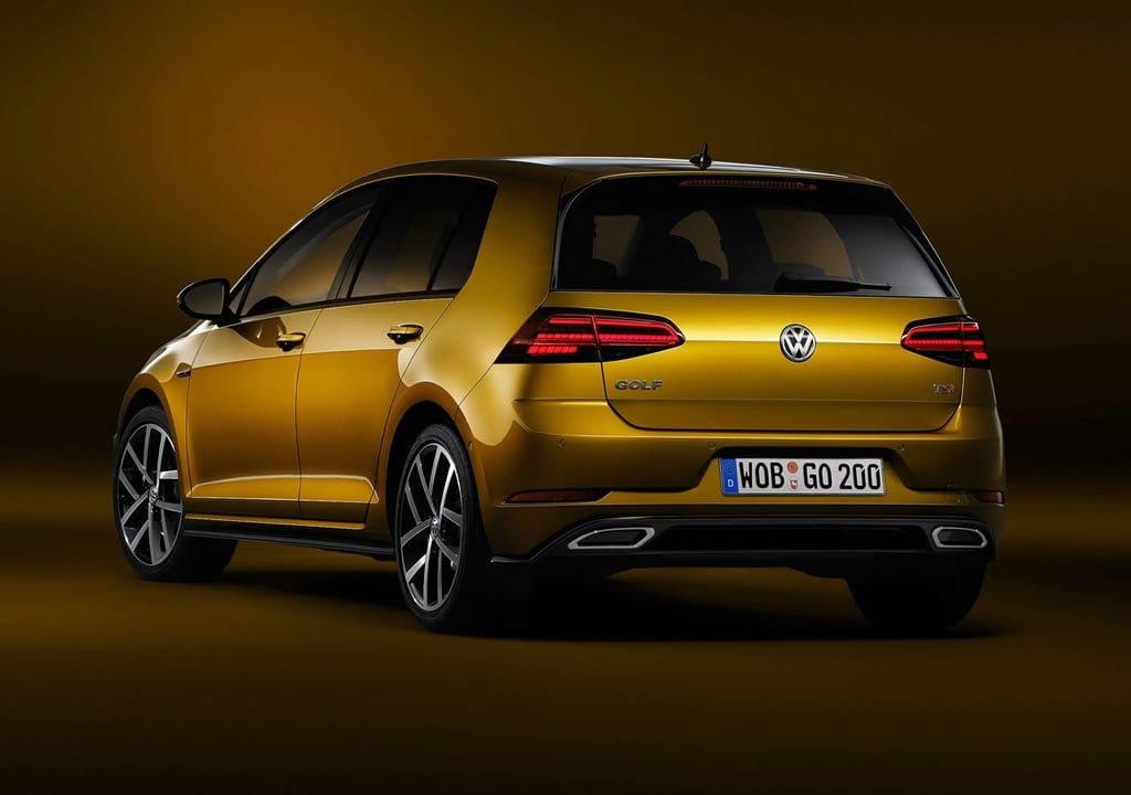 Volkswagen Golf 1.0 TSI Özellikleri