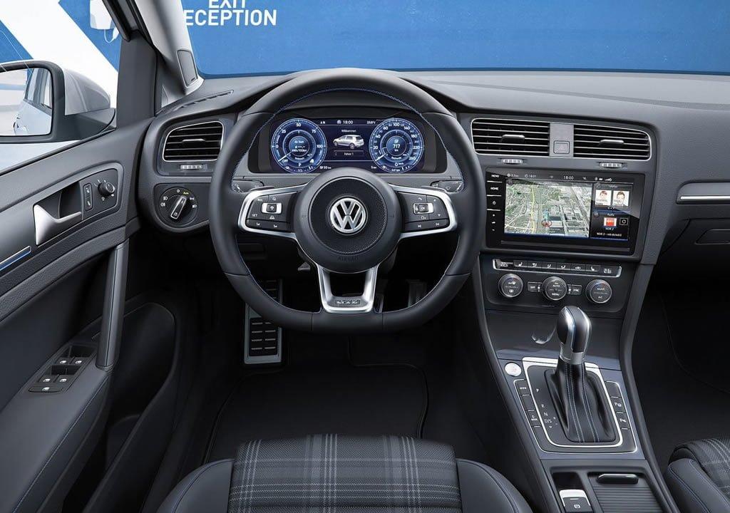 Volkswagen Golf 1.0 TSI Donanımları
