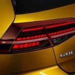 Volkswagen Golf 1.0 TSI Highline