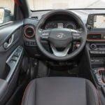 Hyundai Kona 1.6 Dizel Teknik Özellikleri