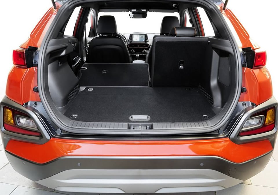 Hyundai Kona 1.6 Dizel Yakıt Tüketimi