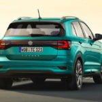 Yeni Volkswagen T-Cross Donanımları