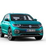 Yeni Volkswagen T-Cross Fiyatı