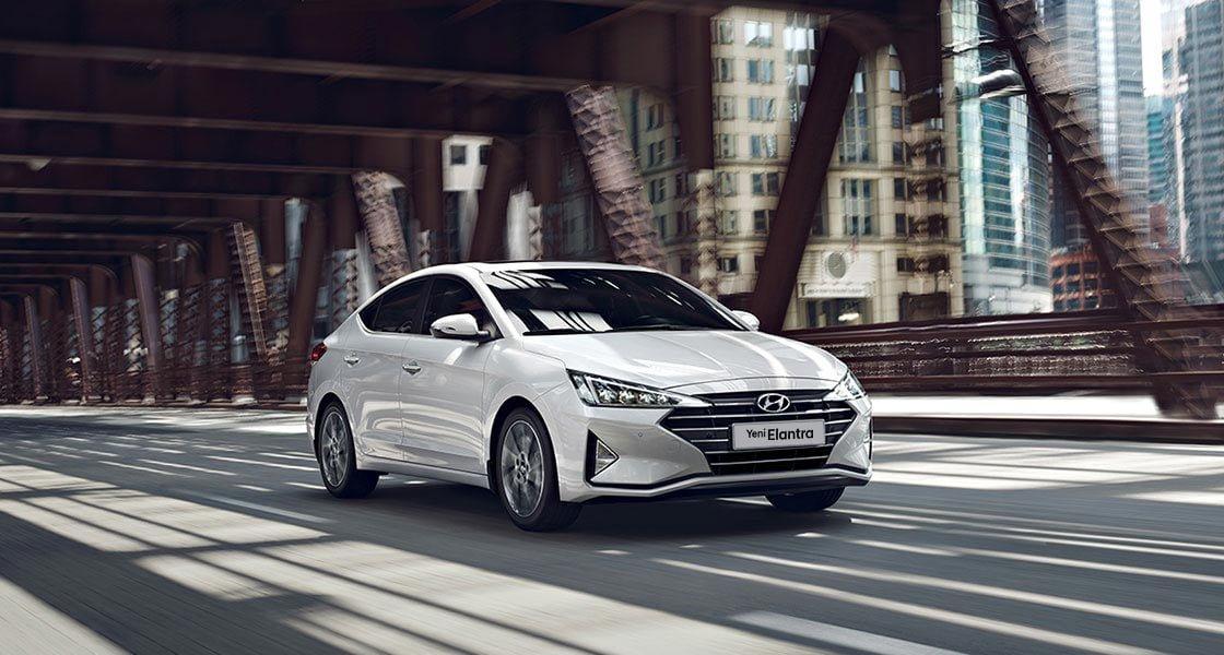 Makyajlı 2019 Hyundai Elantra Fiyatı
