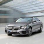 2019 Yeni Mercedes E 350 Fiyatı