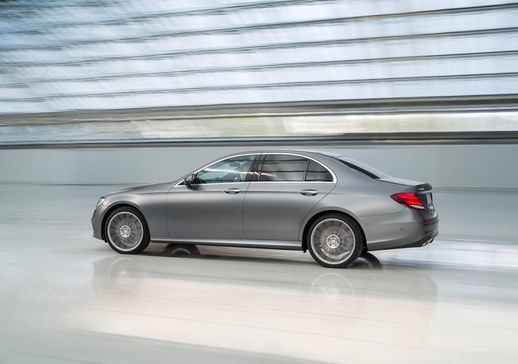 2019 Yeni Mercedes E 350 Türkiye