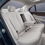 2019 Yeni Mercedes E 350 Özellikleri