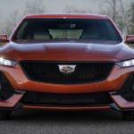 2020 Cadillac CT5-V Donanımları