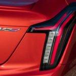 2020 Cadillac CT5-V Özellikleri