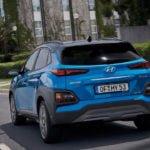 Hyundai Kona Hybrid Özellikleri