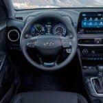 Hyundai Kona Hybrid Kokpiti