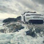 2020 Porsche 718 Spyder Fiyatı