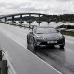 2020 Yeni Alpine A110S Teknik Verileri