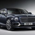 2020 Yeni Kasa Bentley Flying Spur (MK3)