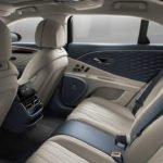 Yeni Kasa Bentley Flying Spur (MK3) Özellikleri