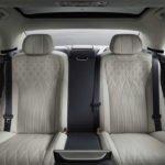 Yeni Kasa Bentley Flying Spur (MK3) Donanımları
