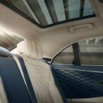 Yeni Kasa Bentley Flying Spur (MK3) Türkiye