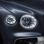 2020 Yeni Kasa Bentley Flying Spur Kaç Beygir?