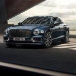 2020 Yeni Kasa Bentley Flying Spur Türkiye