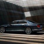 2020 Yeni Kasa Bentley Flying Spur 0-100 km/s