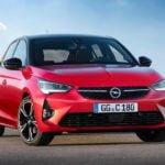 2020 Yeni Kasa Opel Corsa F